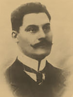 Pedro Amaral Botto Machado